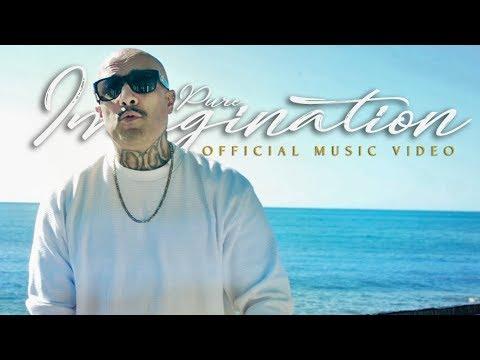 Mr.Capone-E x VS Bandit - Pure Imagination (Official Music Video) Mp3