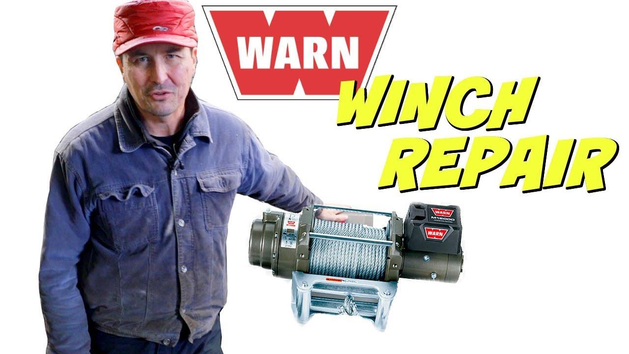 warn-winch-repair-made-easy
