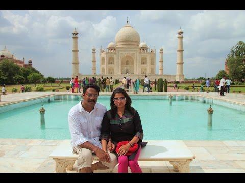 Holiday 2014 (Delhi, Agra..)