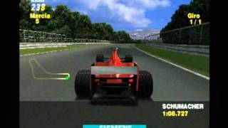 """Planet One"" Series Gameplay #1: Formula 1"