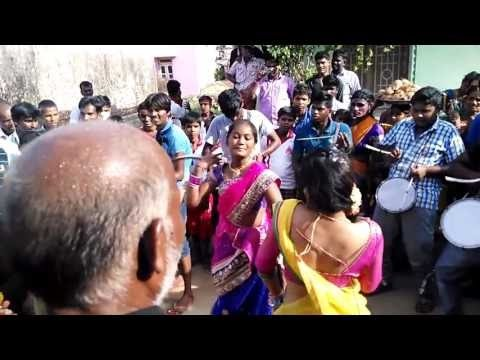 Local kuthu dance tamil