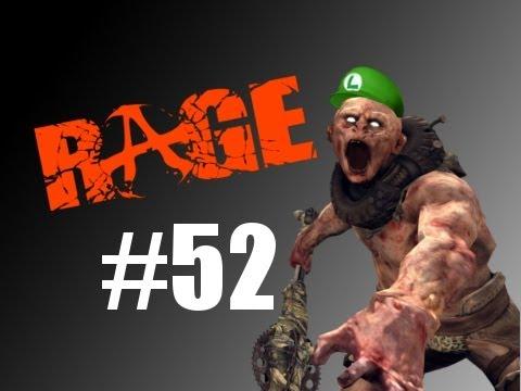 RAGE #52 - HOTTIE HEAVEN!!