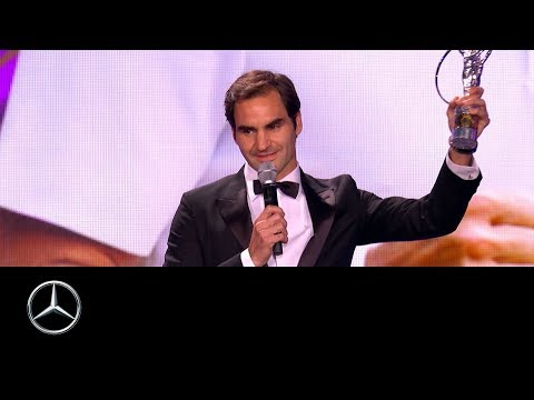 Laureus World Sports Awards 2018 | Highlights