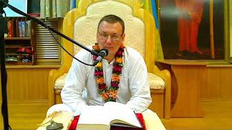 Шримад Бхагаватам 3.24.28 - Ади Гуру прабху