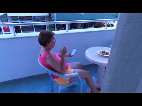 Отзыв об апарт отеле Kleopatra South Star