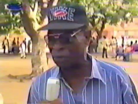 Sandial-Coumba Castel 1998 ( Journal televise) Part 1