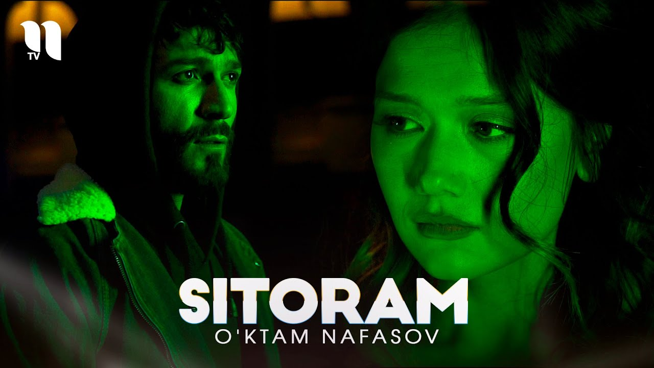 O'ktam Nafasov - Sitoram (Official Music Video)