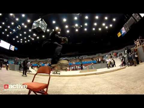 Skate Wars 2012