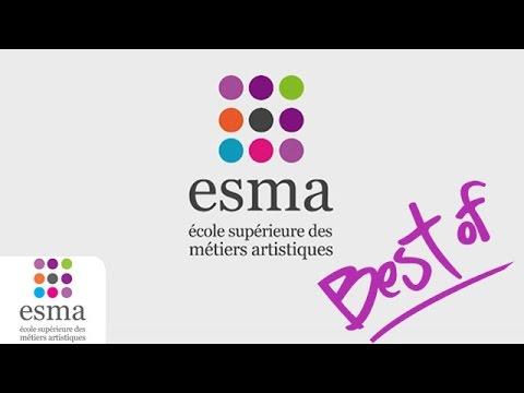 Best Of ESMA 2015 - 100.000 Subscribers...