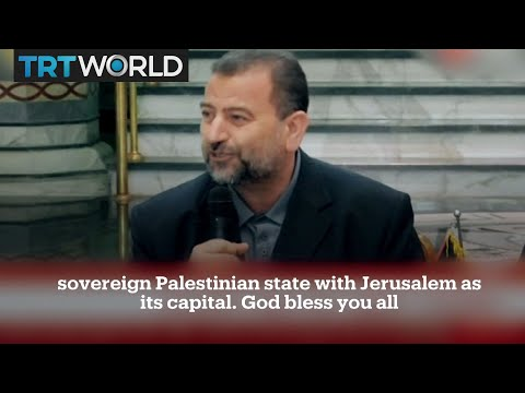 Strait Talk:  Why did Cairo broker the Hamas-Fatah reconciliation deal?