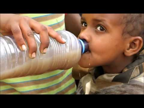 Drought and Famine, Water and Food Security Emergency, Oromiya, Ethiopia