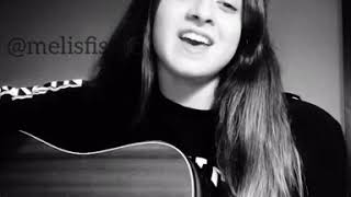 Sen Olsan Bari - Aleyna Tilki (Melis Fis Cover) Video