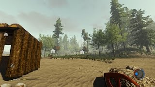 The Forest DanchOnPc part 1 With Commentary