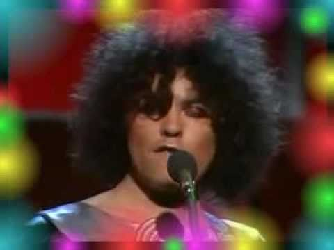 Teenage Dream - Marc Bolan & T. Rex