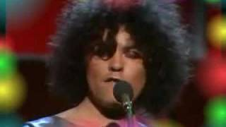 Teenage Dream - Marc Bolan & T. Rex