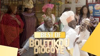 Boutikou Diogoye - BEST OF