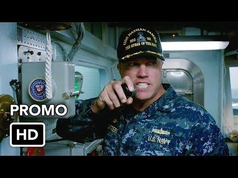 """Ostatni okręt: 4x06 """"Tempest"""" - promo #01"""