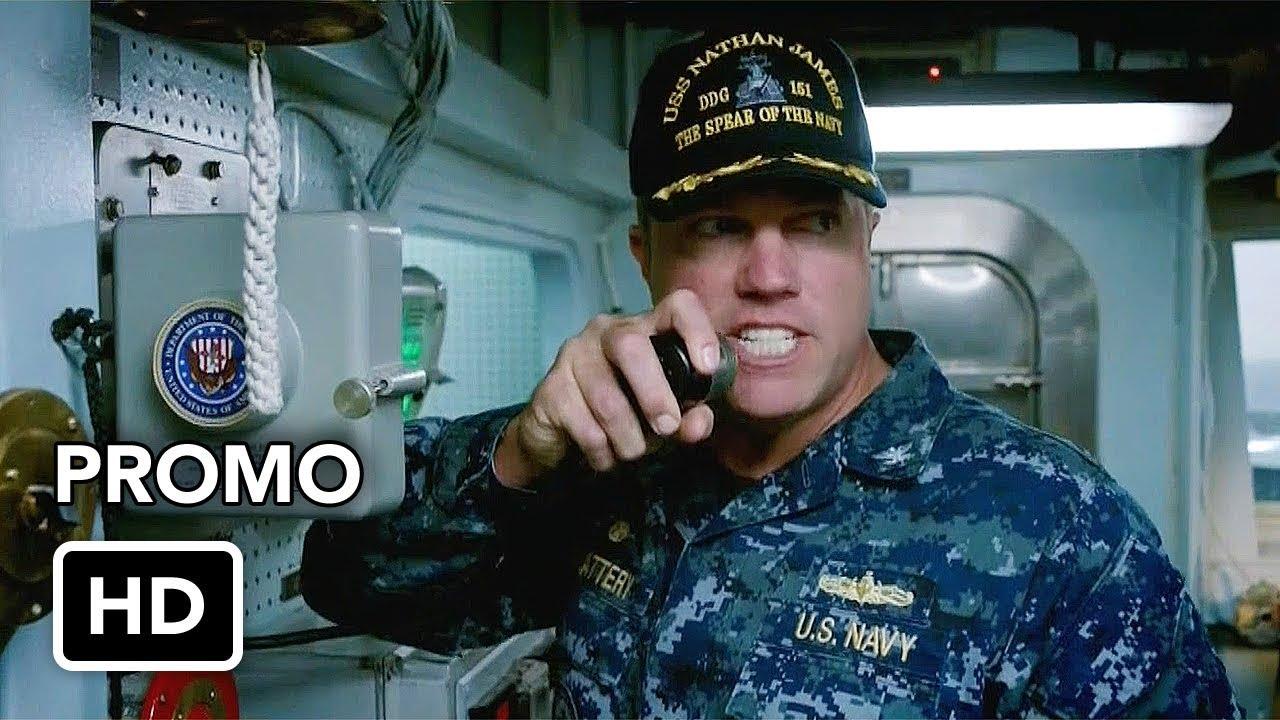 """Download The Last Ship 4x06 Promo """"Tempest"""" (HD) Season 4 Episode 6 Promo"""