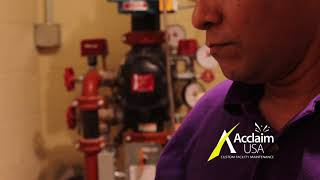 Commercial Painting, Landscaping, & Electrical - Acclaim USA Branding Video