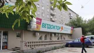 Ветеринарная клиника Ветдоктор - Приемная(, 2013-09-05T21:11:07.000Z)