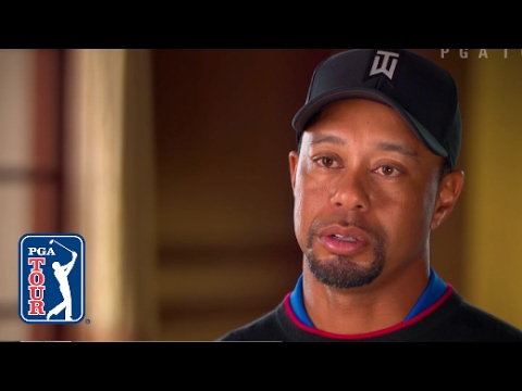 Tiger Woods plays host at the Genesis Open