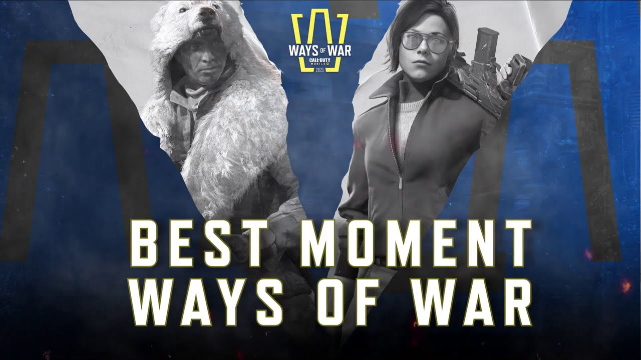 Ways of War | Top Highlights