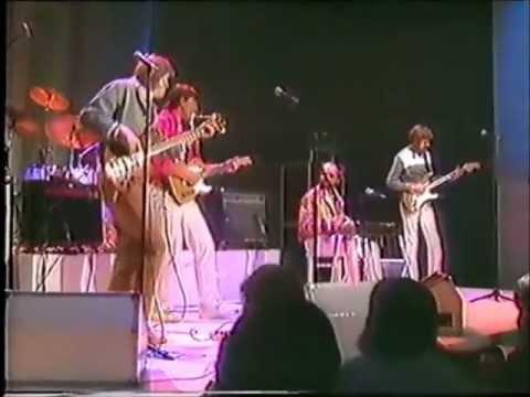 The Spotnicks 1983 - Hit Medley