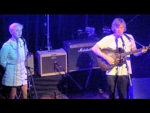 Johnny Flynn & Laura Marling - The Water LIVE @ Lincoln Hall Chicago 7/29/15