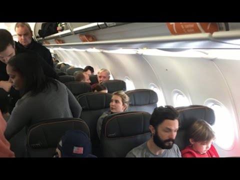 Ivanka Trump Harassed On Airplane