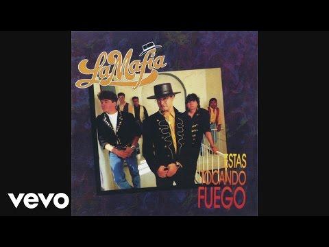 La Mafia - Nuestra Canción (Cover Audio)