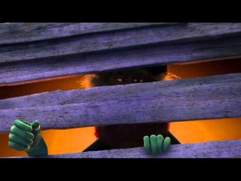 Trailer do filme O Lorax - Em Busca da Trúfula Perdida