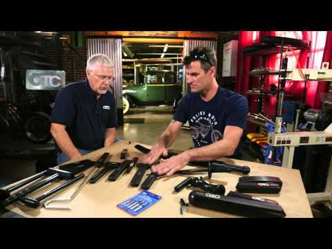 Aluminum or steel collision repair - separate tools needed