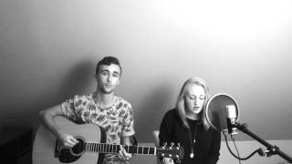 """Mother and Father"" Broods (acoustic cover)"