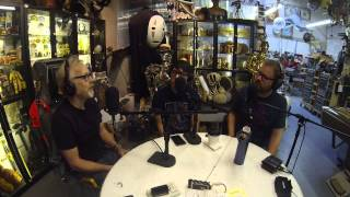 Camping - Still Untitled: The Adam Savage Project - 12/9/2014