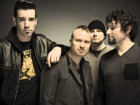 Theory Of a Deadman - Fake