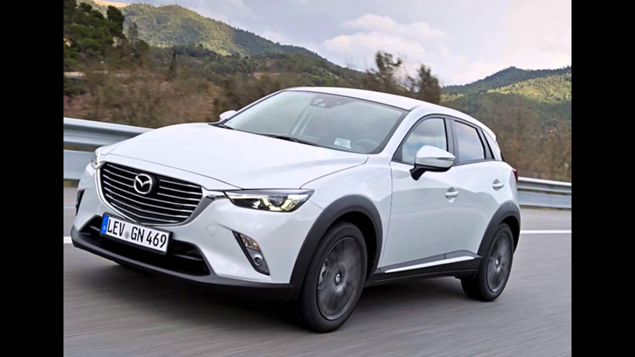 2016 Mazda Cx 3 Crystal White Pearl Youtube