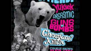 Download Ghostface Killah - Charlie Brown (Yuksek Remix) MP3 song and Music Video