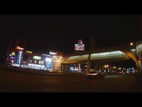 🏃  Воронеж 12 ноября 2017. Идём в ТЦ Московский Проспект