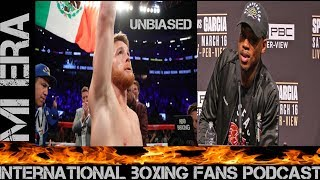 Canelo Alvarez vs Errol Spence in Secret negotiations? (Rumor)