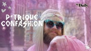 P'trique's Fashion Confession | MyDaily Fashion Priest Thumbnail
