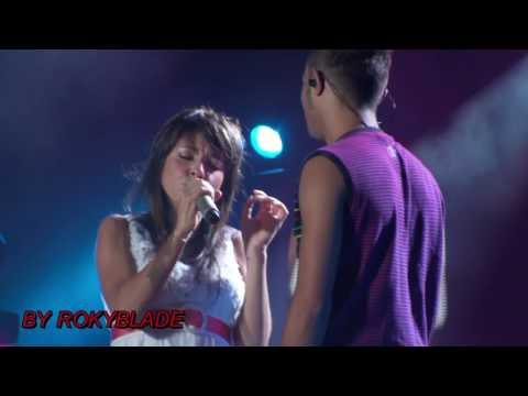 Marco Carta E Simonetta Spiri - Cagliari - I Belong To You