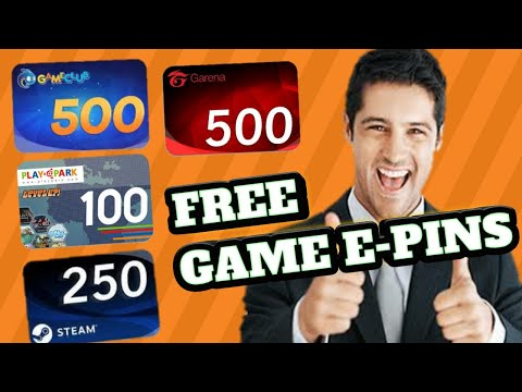 HOW TO GET FREE CP IN COD mobile / GARENA SHELL /  ECOINS & level up game E-pins