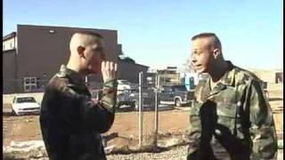 Funny Military Discipline