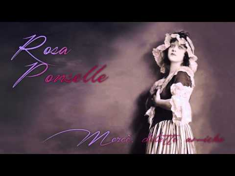 Rosa Ponselle - Mercè, Dilette Amiche / Cleaned By Maldoror With Subtitle