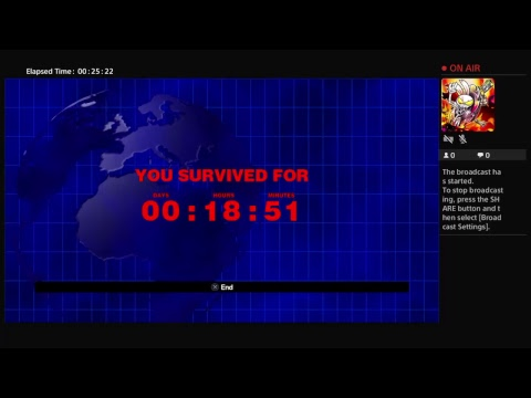 PoochiGame1's Live PS4 Broadcast