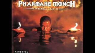"""Henchman - """"Get Da Fuck Up"""" (Pharoahe Monch"""