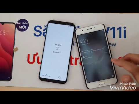 Hướng dẫn BYPASS GOOGLE ACCOUNT SAMSUNG ALL ANDROID 8 0/ 7 0 : HTKT