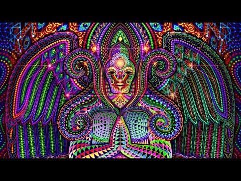 Acidmath Psychedelic Art Wallpapers Android App