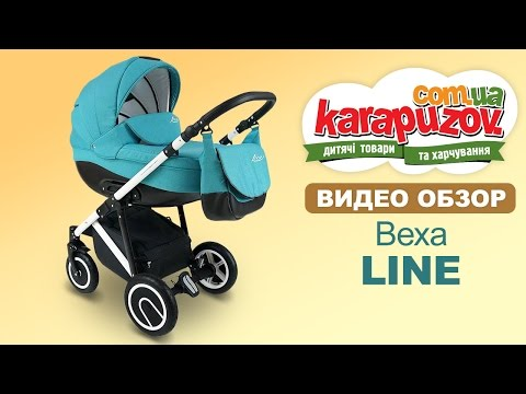 Обзор легкой универсальной коляски Bexa Line (Бекса Лайн)