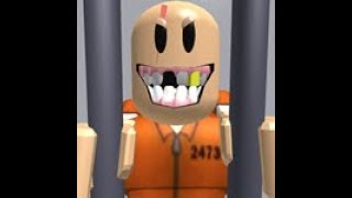 Escape Prison Obby (Long play) ROBLOX